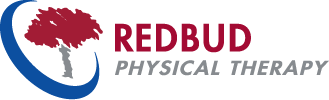Redbud Physical Therapy logo